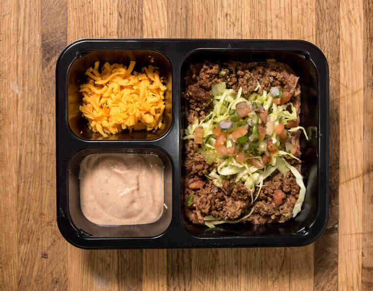 Ketogenic Meal Delivery Service Starts At 60 Per Week